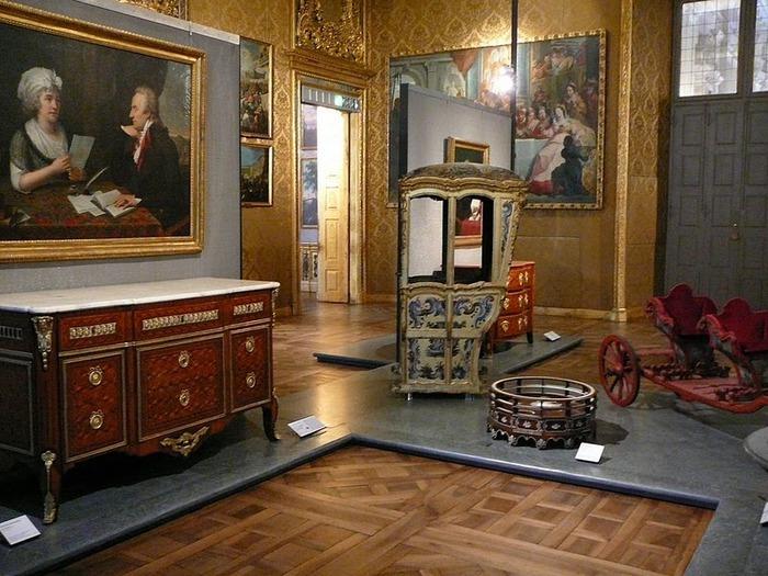 Палаццо Мадама (Рим) 89040