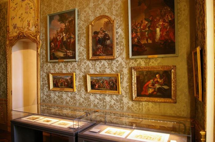 Палаццо Мадама (Рим) 21595