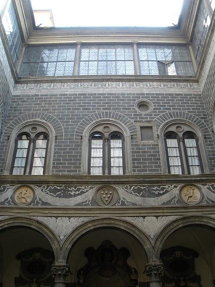 Палаццо Медичи-Риккарди (Palazzo Medici Riccardi) 22248