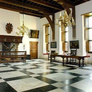 Мейдерслот - Muiden Castle, The Netherlands 22103