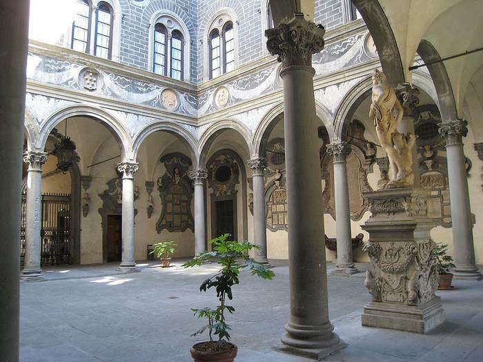 Палаццо Медичи-Риккарди (Palazzo Medici Riccardi) 23647