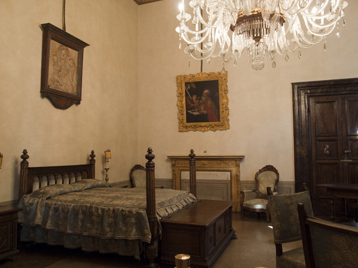 Палаццо Медичи-Риккарди (Palazzo Medici Riccardi) 31624