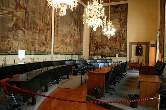 Палаццо Медичи-Риккарди (Palazzo Medici Riccardi) 93545