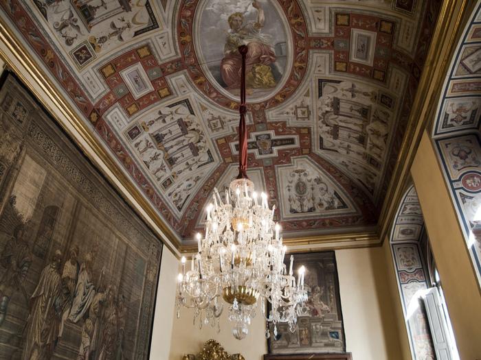 Палаццо Медичи-Риккарди (Palazzo Medici Riccardi) 56520