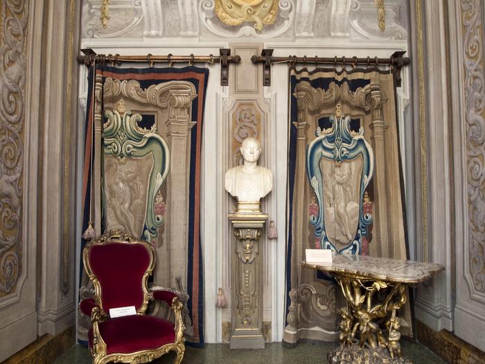 Палаццо Медичи-Риккарди (Palazzo Medici Riccardi) 32708