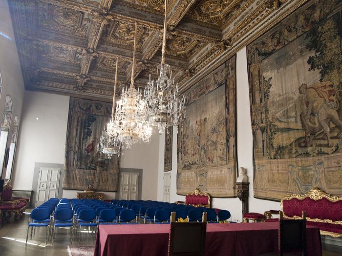 Палаццо Медичи-Риккарди (Palazzo Medici Riccardi) 95544