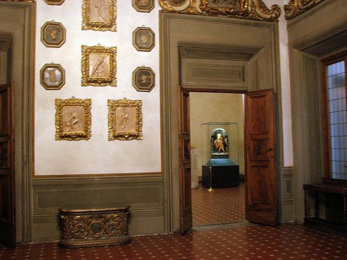 Палаццо Медичи-Риккарди (Palazzo Medici Riccardi) 58411