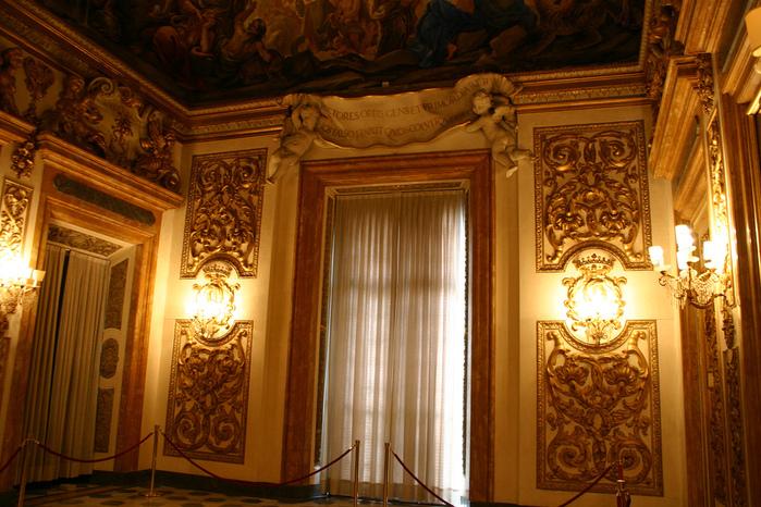 Палаццо Медичи-Риккарди (Palazzo Medici Riccardi) 79985