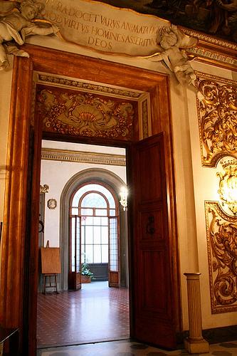 Палаццо Медичи-Риккарди (Palazzo Medici Riccardi) 49000