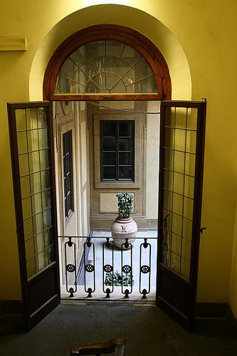 Палаццо Медичи-Риккарди (Palazzo Medici Riccardi) 43182