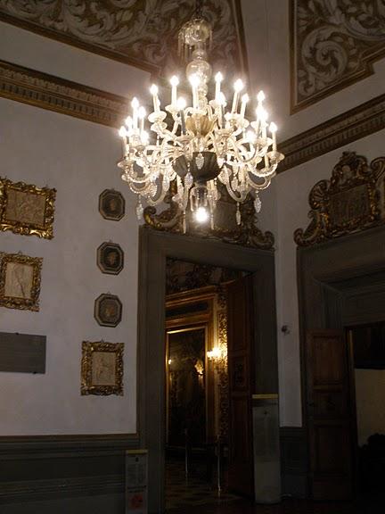 Палаццо Медичи-Риккарди (Palazzo Medici Riccardi) 98040
