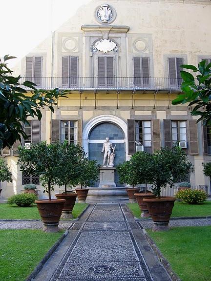 Палаццо Медичи-Риккарди (Palazzo Medici Riccardi) 80908