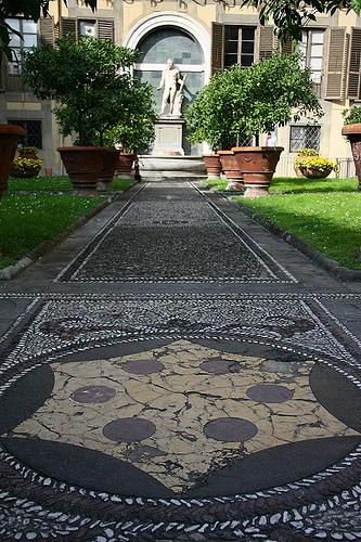 Палаццо Медичи-Риккарди (Palazzo Medici Riccardi) 86065
