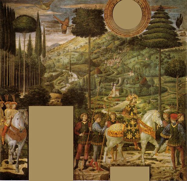 Палаццо Медичи-Риккарди (Palazzo Medici Riccardi) 67850