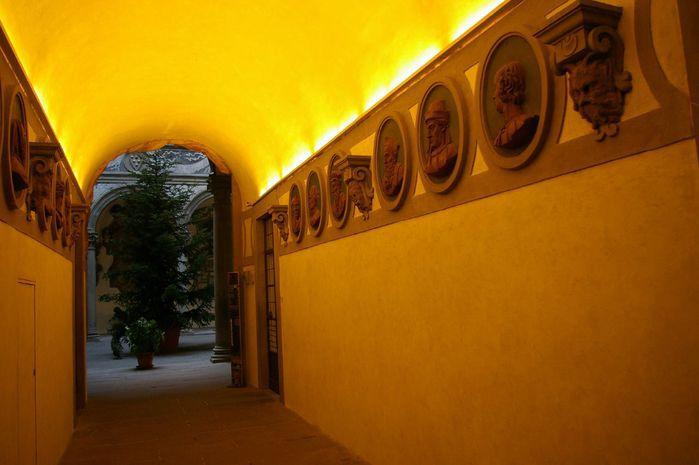Палаццо Медичи-Риккарди (Palazzo Medici Riccardi) 84752
