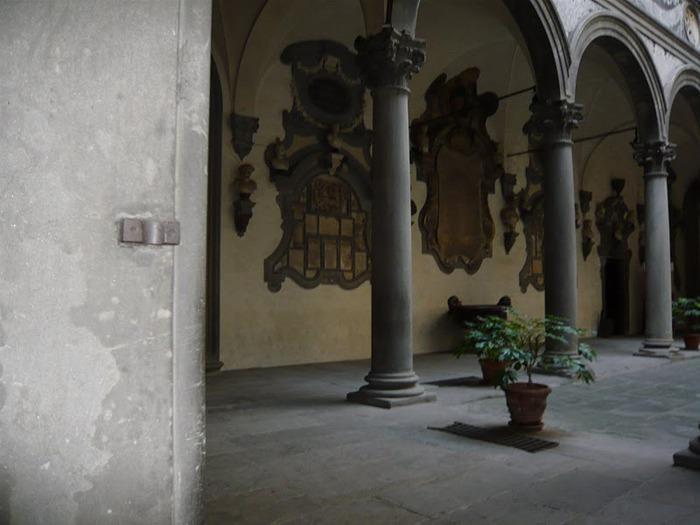 Палаццо Медичи-Риккарди (Palazzo Medici Riccardi) 21317