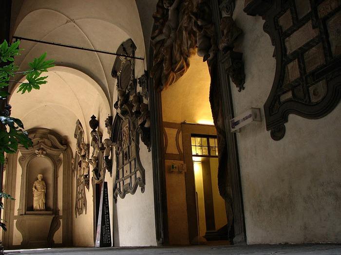 Палаццо Медичи-Риккарди (Palazzo Medici Riccardi) 89455