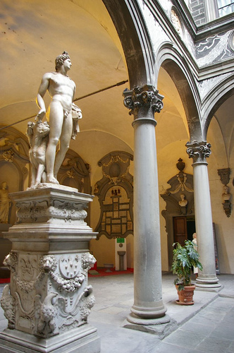 Палаццо Медичи-Риккарди (Palazzo Medici Riccardi) 70694
