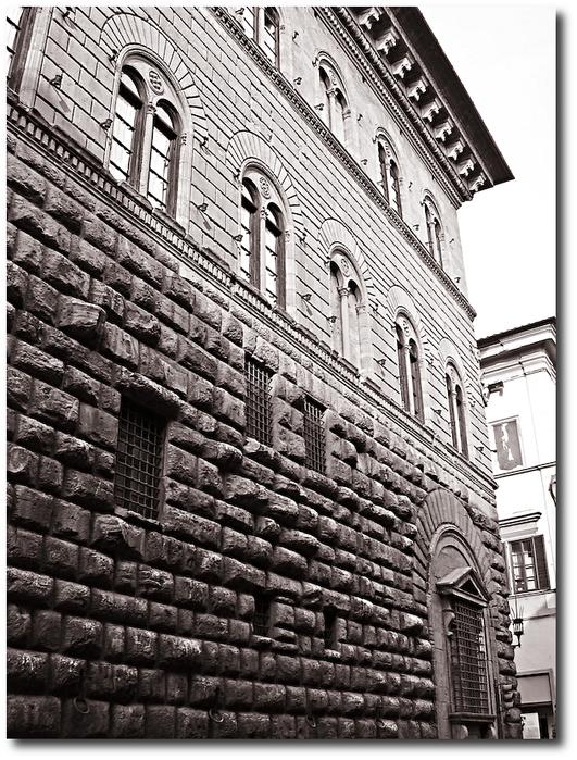 Палаццо Медичи-Риккарди (Palazzo Medici Riccardi) 76180