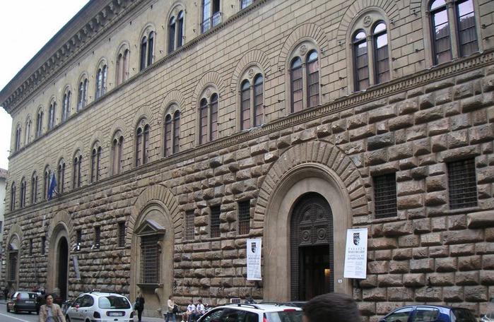 Палаццо Медичи-Риккарди (Palazzo Medici Riccardi) 23415