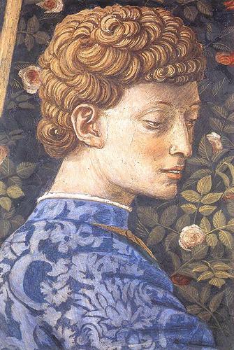 Палаццо Медичи-Риккарди (Palazzo Medici Riccardi) 46268