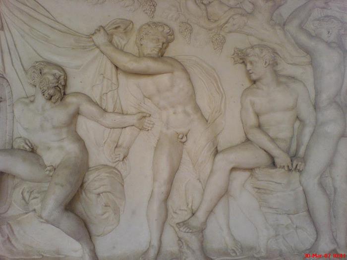 Палаццо Медичи-Риккарди (Palazzo Medici Riccardi) 25254