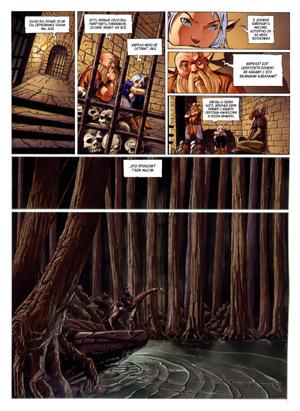 Осланская цитадель - La Citadelle oslanne, Т1, стр. 36