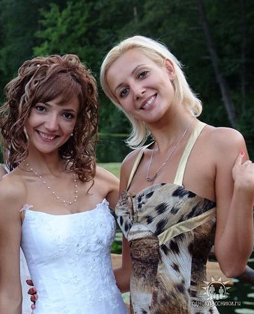 Сестры Ольга и Наталья вместе ехали в машине.