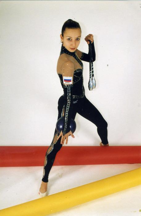 Двукратная олимпийская чемпионка Наталья Лаврова в 2004 году ушла из большого спорта.