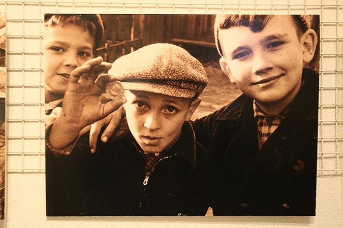 Выставка Юрия Норштейна 'Сказка сказок'