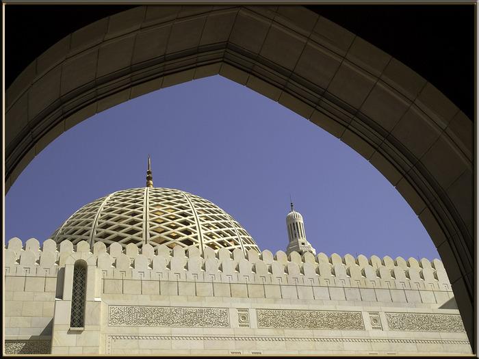 Мечеть Султана Кабуса 94003