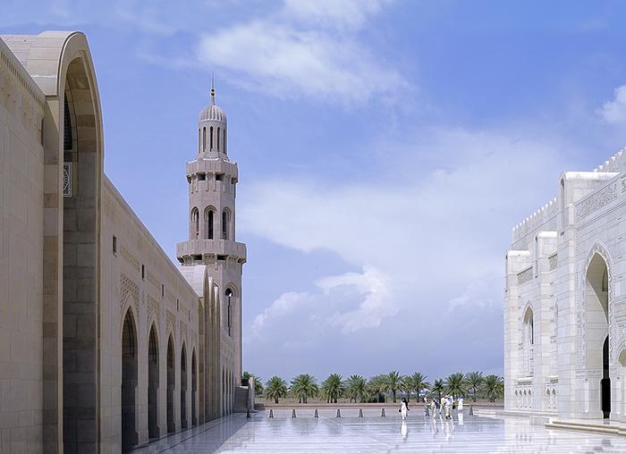 Мечеть Султана Кабуса 89578