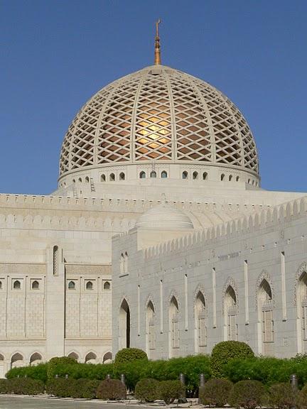 Мечеть Султана Кабуса 74353