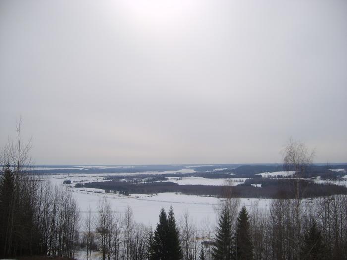 Нижне-Чусовские городки