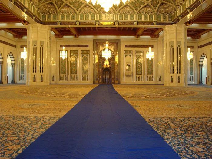 Мечеть Султана Кабуса 56543