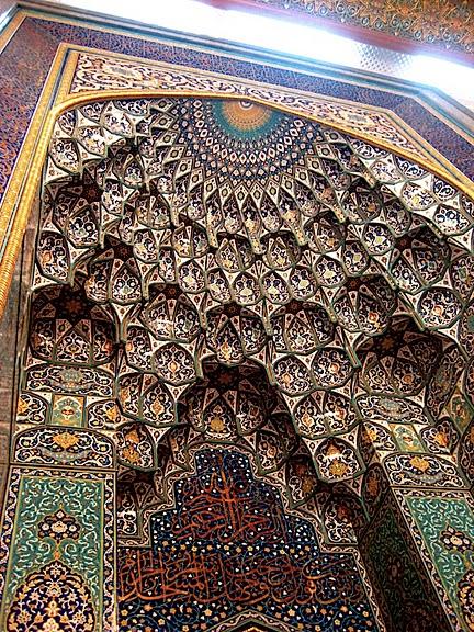 Мечеть Султана Кабуса 80487