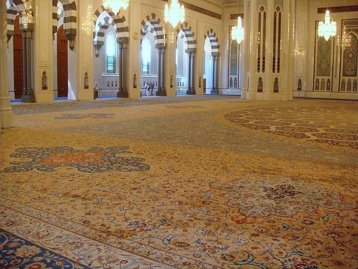 Мечеть Султана Кабуса 17848