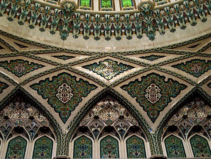 Мечеть Султана Кабуса 17386