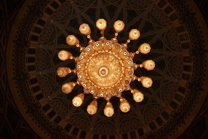 Мечеть Султана Кабуса 65861