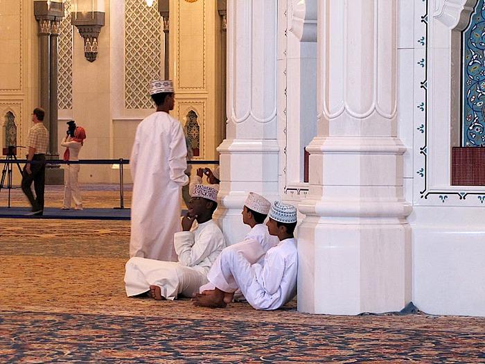 Мечеть Султана Кабуса 89674