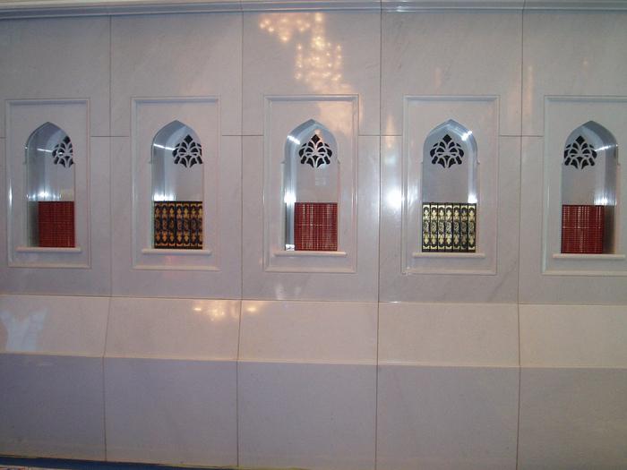 Мечеть Султана Кабуса 53426