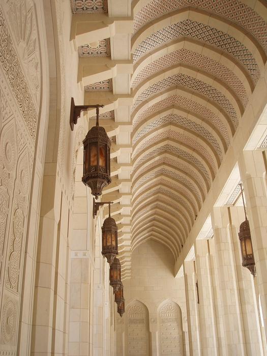 Мечеть Султана Кабуса 37700