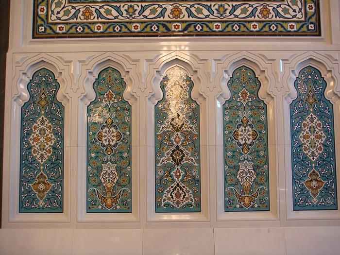 Мечеть Султана Кабуса 74006
