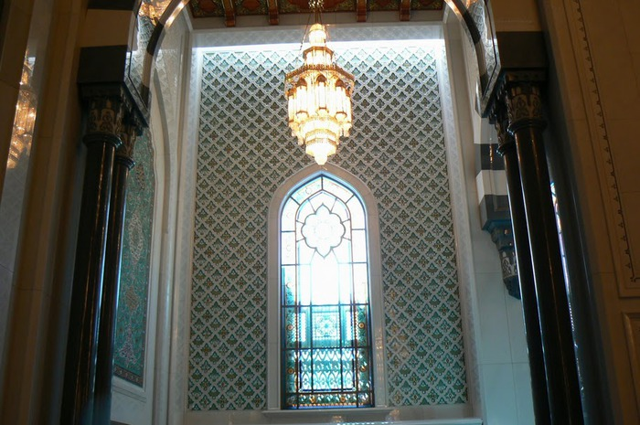 Мечеть Султана Кабуса 64403