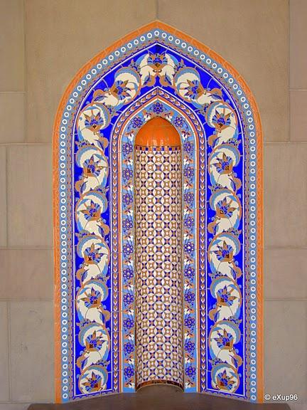 Мечеть Султана Кабуса 25237