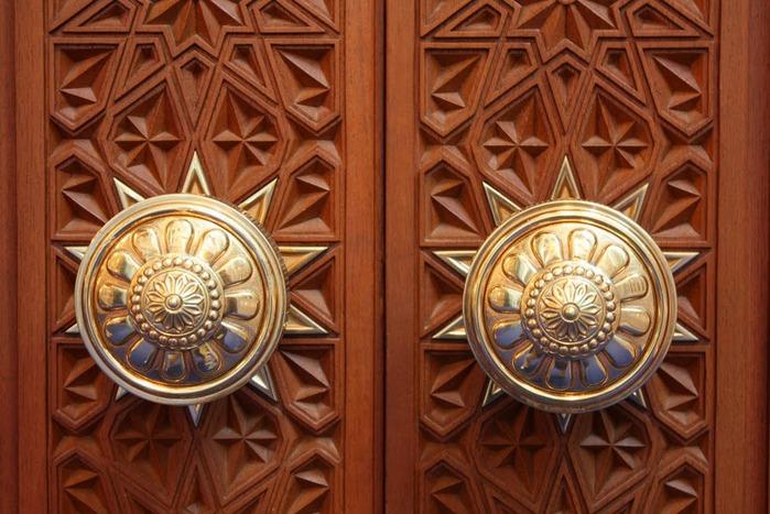Мечеть Султана Кабуса 66555