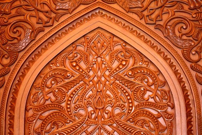 Мечеть Султана Кабуса 74948