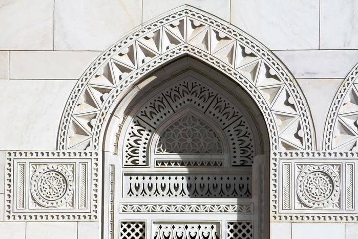 Мечеть Султана Кабуса 45025