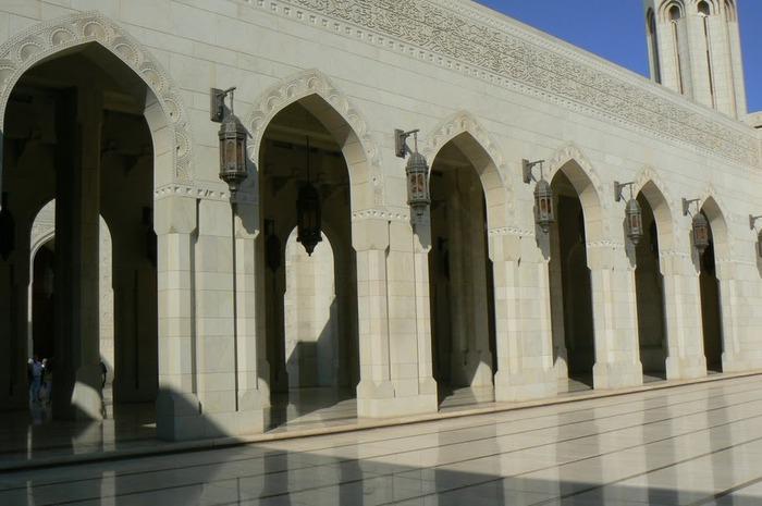 Мечеть Султана Кабуса 78265