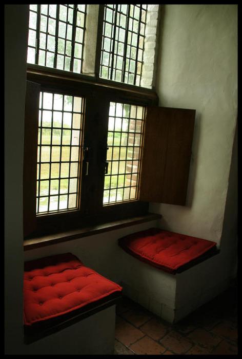 Мейдерслот - Muiden Castle, The Netherlands 81170